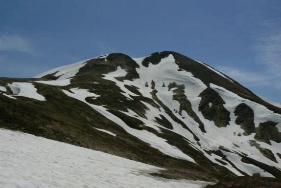 Il Monte Gennaio - Maresca (2445 clic)