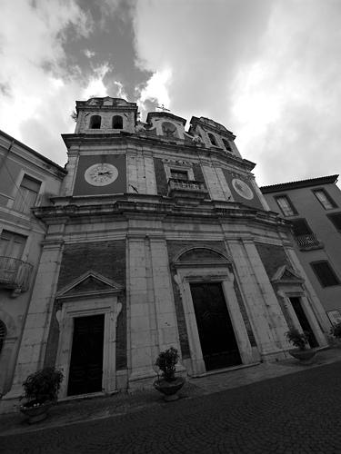 Atina: La cattedrale (3646 clic)