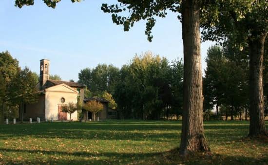 Casaloldo, chiesetta di S. Vito (2604 clic)