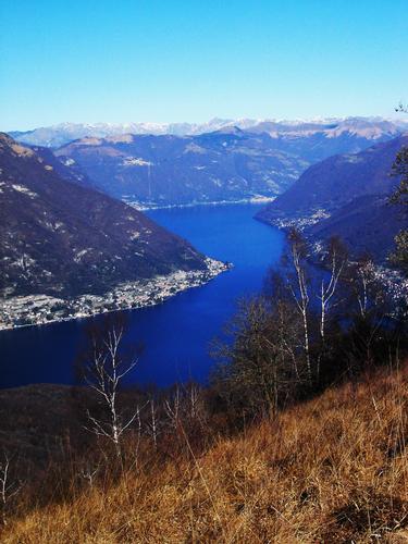 Lake Como (267 clic)