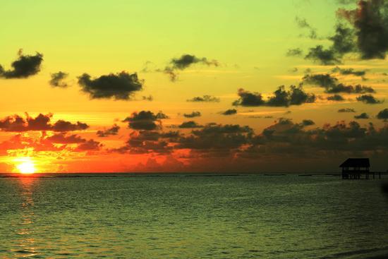 maldive Alba (625 clic)
