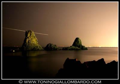 Acitrezza, San Lorenzo - Aci trezza (3552 clic)