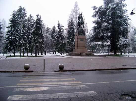 Alessandria - Giardini Pubblici (3288 clic)