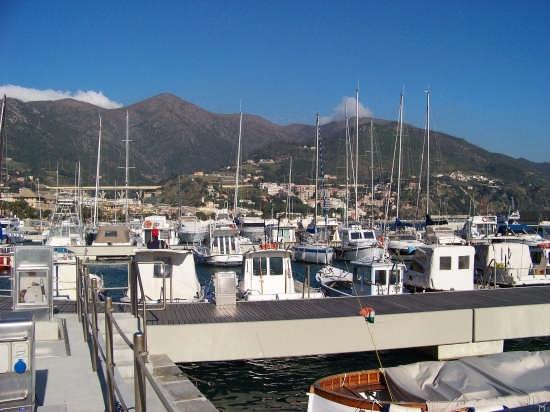 Porto di Arenzano (4265 clic)