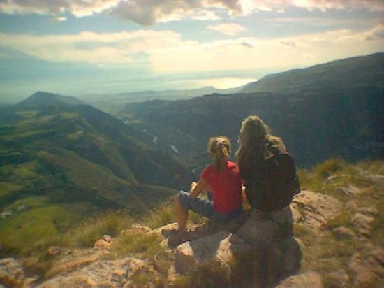 Valdadige e lago di Garda - Fosse (3011 clic)