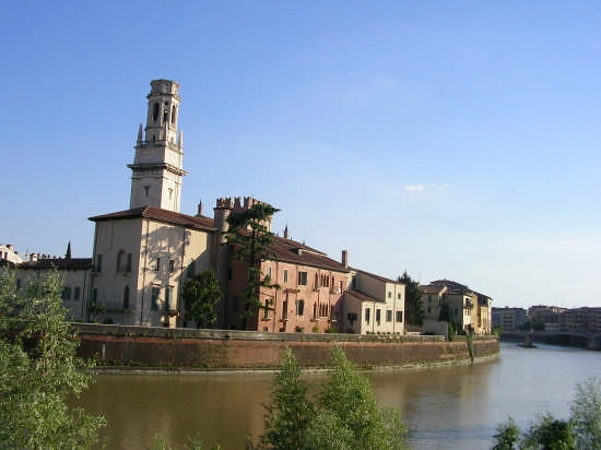 Duomo di Verona (2747 clic)