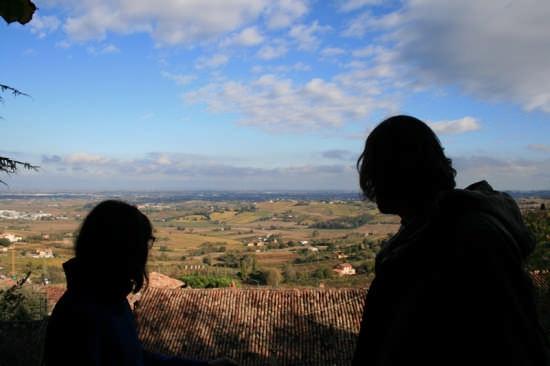 BERTI IN ORO - Bertinoro (2900 clic)