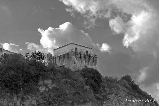 Torre Costiera - Agropoli (2638 clic)