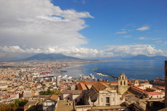 Napoli | NAPOLI | Fotografia di DANIELE ZOOFITO