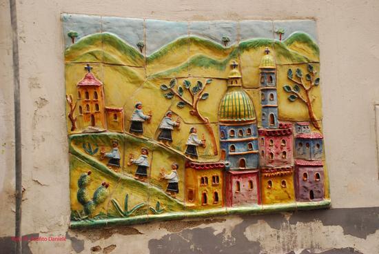 ceramica - Vietri sul mare (3064 clic)