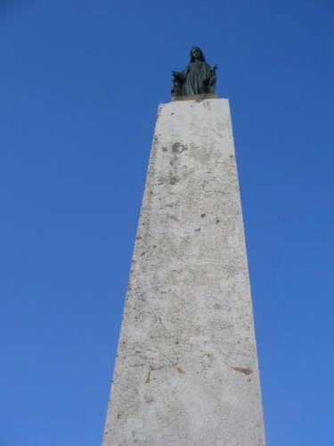 Panorama dal Castello - Mistretta (2684 clic)