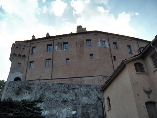 Castello della Marchesa Adelaide - Susa (878 clic)