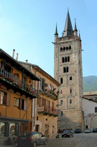 SUSA Campanile San Giusto (3379 clic)