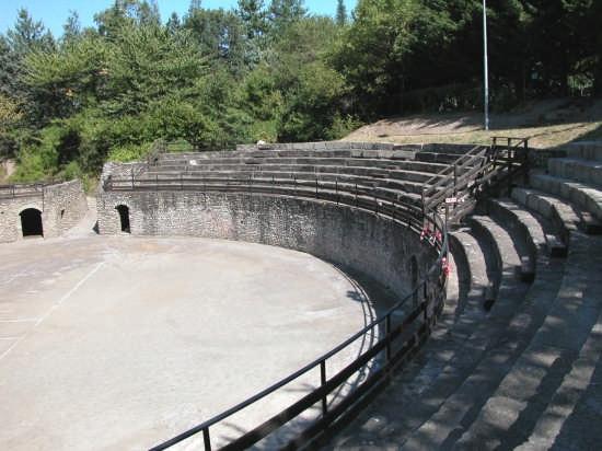 SUSA Arena Romana (3267 clic)