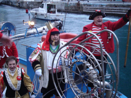 Carnevale a Savona (2632 clic)
