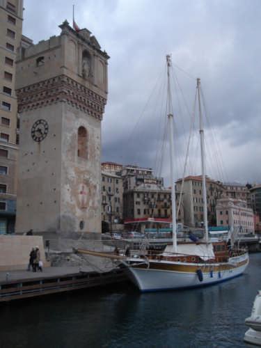 La Torretta - Savona (3134 clic)