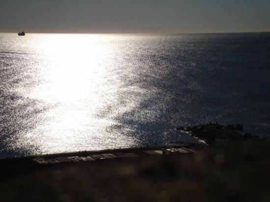 Una giornata di sole - Savona (2115 clic)