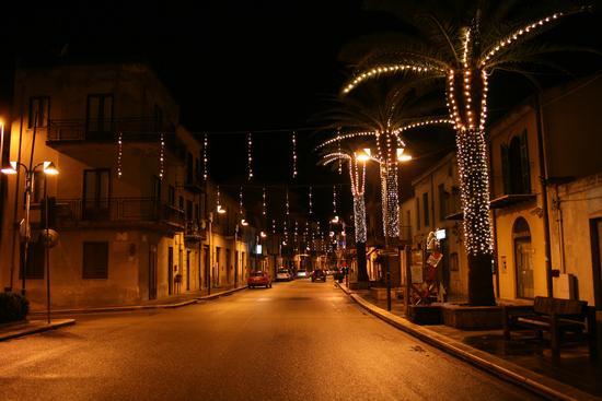 Natale in Castellana - Castellana sicula (3038 clic)