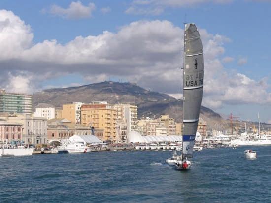 Il porto - Trapani (2927 clic)