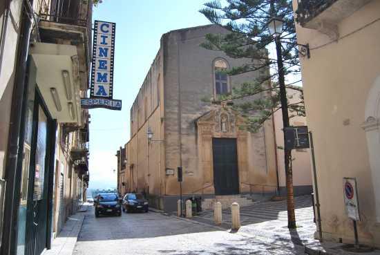 Aprile 2010 - Alcamo (3396 clic)