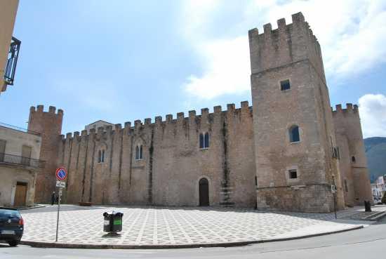 Aprile 2010 - Alcamo (3754 clic)