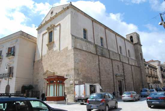 Aprile 2010 - Alcamo (3766 clic)