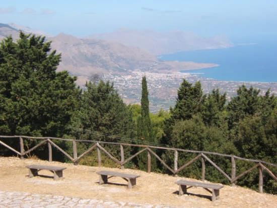 Panorama - Alcamo (2853 clic)