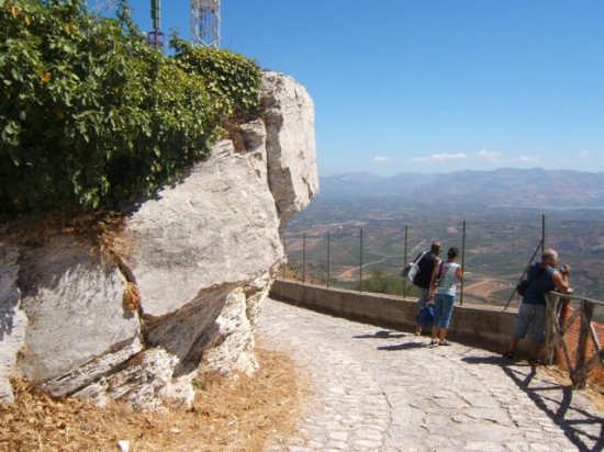 Panorama - Alcamo (2770 clic)