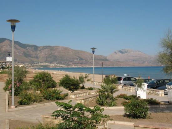 Panorama - Alcamo (2515 clic)