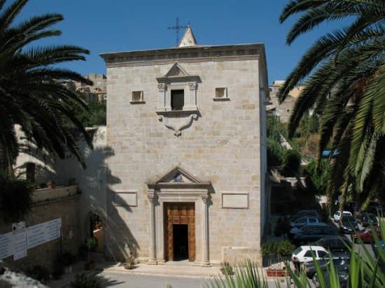 Santuario - Alcamo (3425 clic)