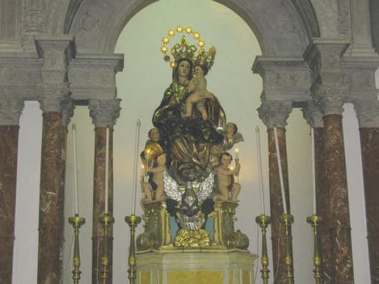 Madonna - Alcamo (2261 clic)
