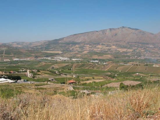 Panorama  - Alcamo (2481 clic)