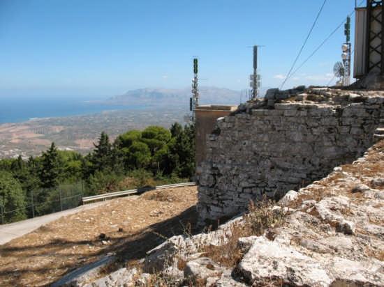 Panorama - Alcamo (3420 clic)