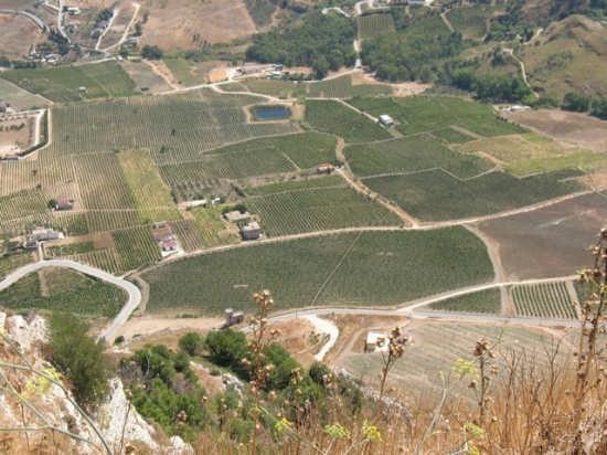Panorama - Alcamo (3090 clic)