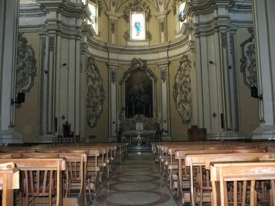 Chiesa - Alcamo (3869 clic)