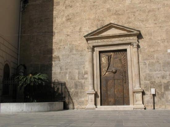 Chiesa - Alcamo (2934 clic)