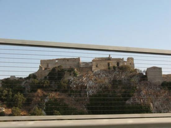 Castello - Alcamo (2800 clic)