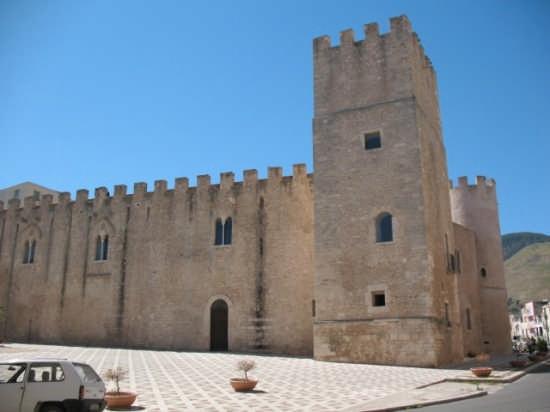Castello - Alcamo (2882 clic)