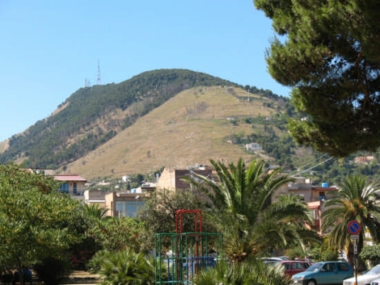Panorama  - Alcamo (2648 clic)