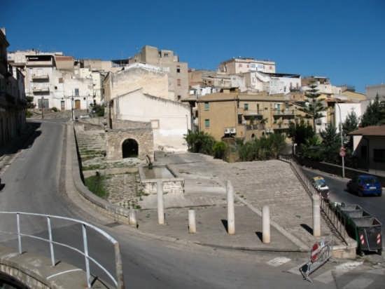 Fontana - Alcamo (2717 clic)