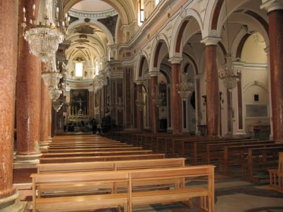 L'altare - Alcamo (2544 clic)
