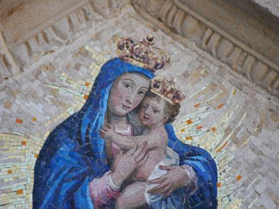 Mosaico - Alcamo (4128 clic)