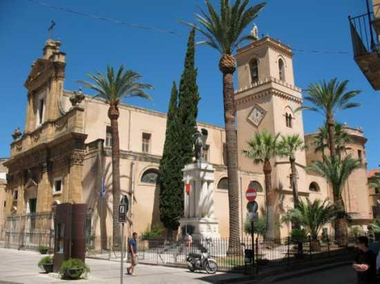 Chiesa madre - Alcamo (5618 clic)
