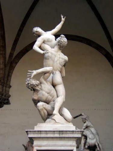 Piazza della Signoria - Firenze (7735 clic)