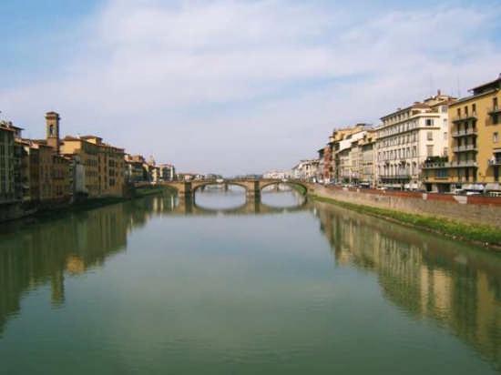 Arno - Firenze (6036 clic)
