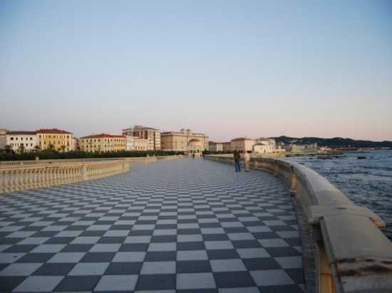 Per le vie di Livorno (3109 clic)