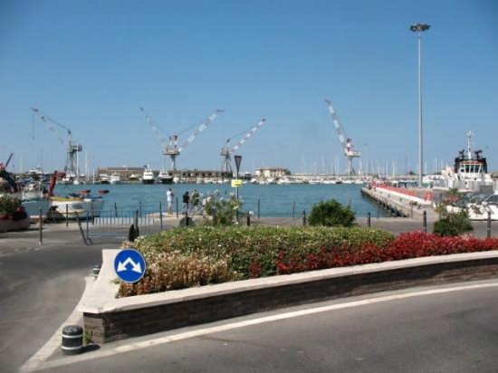 Porto - Livorno (1780 clic)