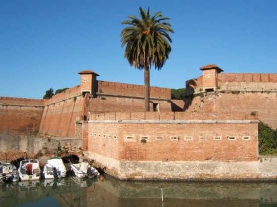 Fortezza  - Livorno (3633 clic)