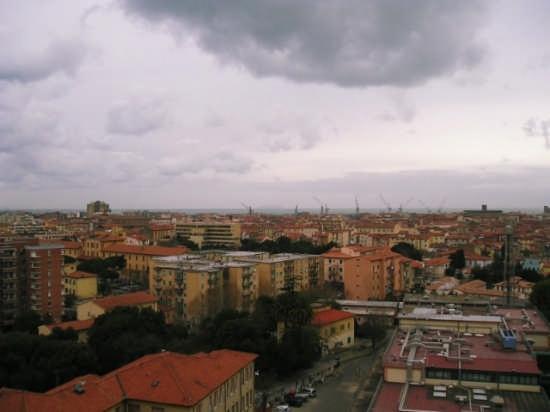 Panorama - Livorno (2798 clic)
