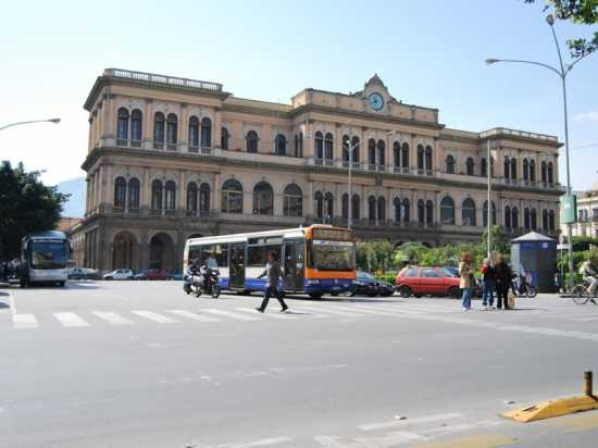 Aprile 2010 - Palermo (3944 clic)
